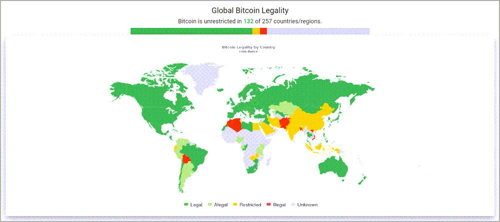 18 tinh hop phap cua bitcoin