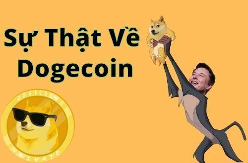 Su That Ve Dogecoin