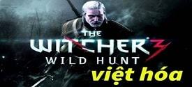 cach viet hoa game the witcher 3