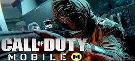 choi game call of duty tren mobile