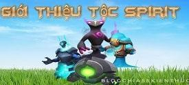 toc spirits trong game auto chess mobile