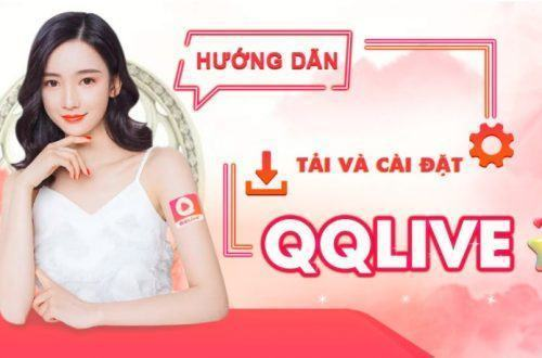 ung dung qqlive