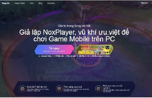 cach choi play together tren may tinh