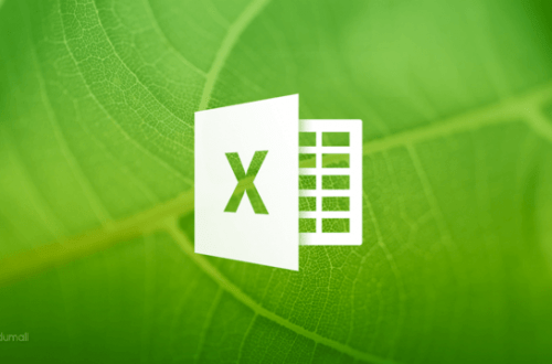 excel 1