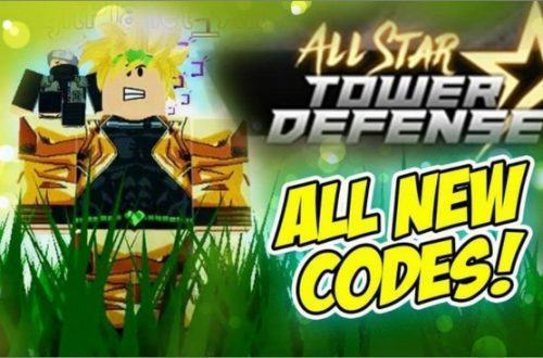 game all star tower defense